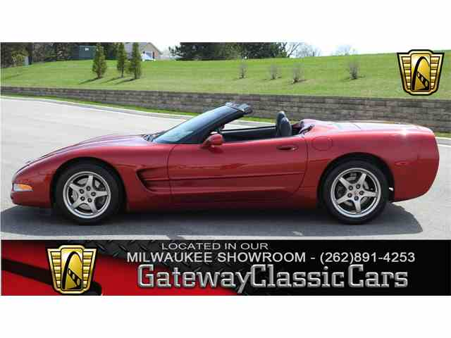 Picture of '99 Corvette - KXDB