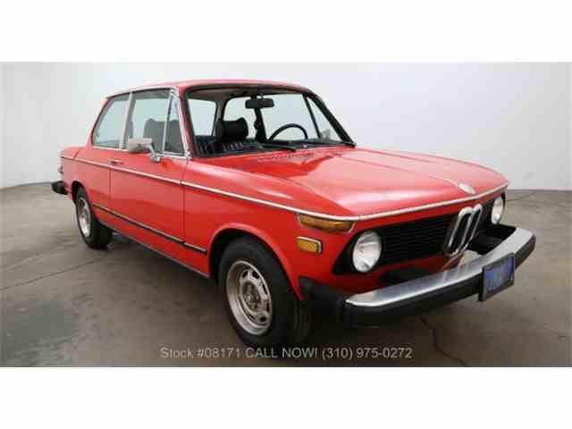 1976 BMW 2002 | 970637