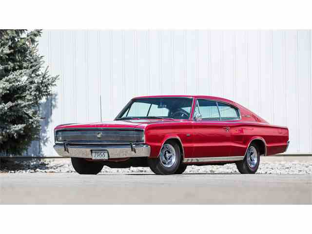 1966 Dodge Charger | 976372