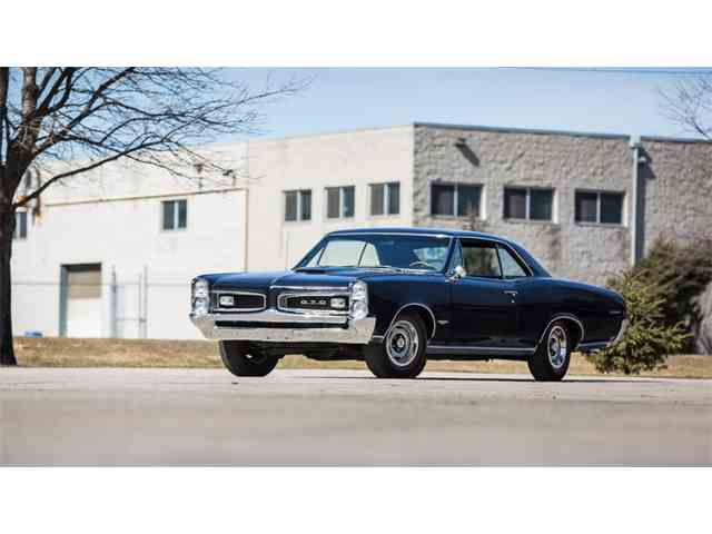 1966 Pontiac GTO | 976378