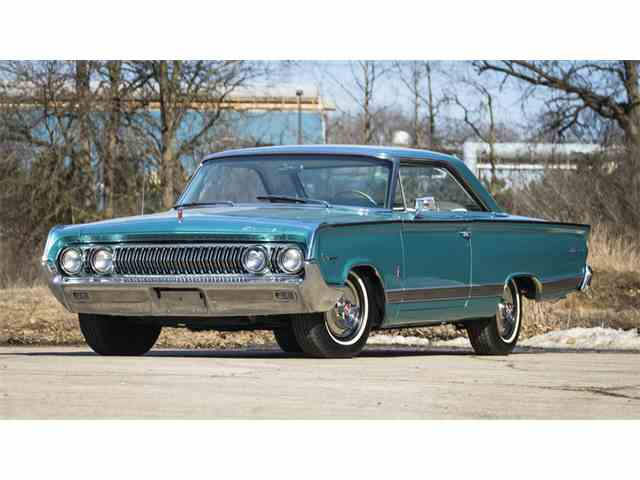 1964 Mercury Marauder   976382