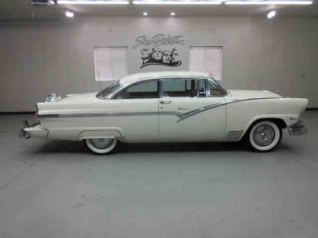 1956 Ford Fairlane | 970639