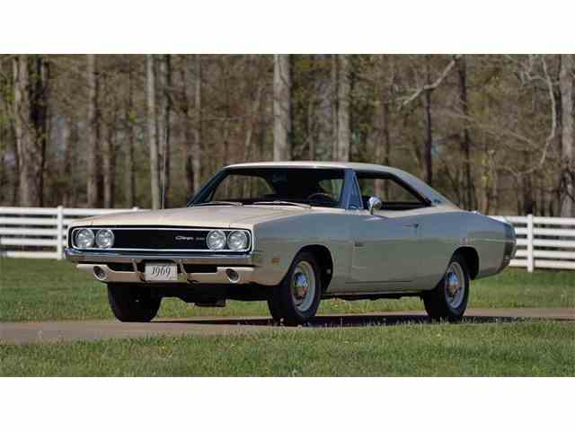 1969 Dodge Charger | 976399