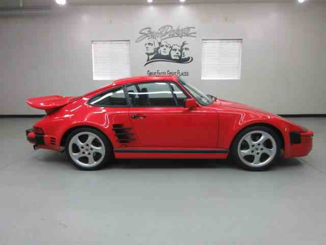 Picture of '82 911 - KSY8