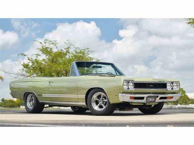 1968 Plymouth GTX | 976403