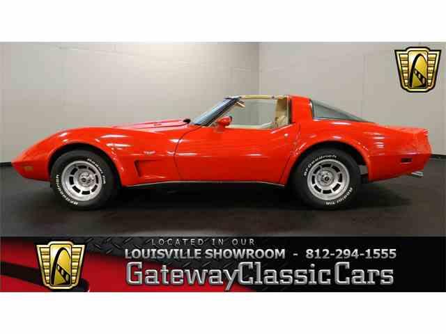 1979 Chevrolet Corvette | 976405