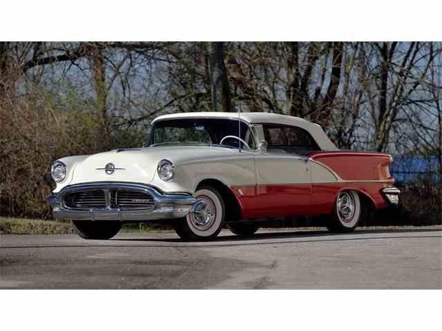 1956 Oldsmobile Super 88 | 976414