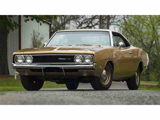 1969 Dodge Charger   976417