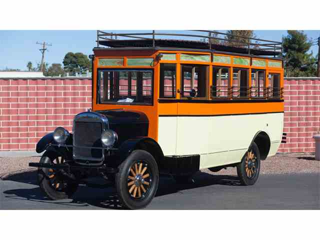 1926 Reo Model F   976429