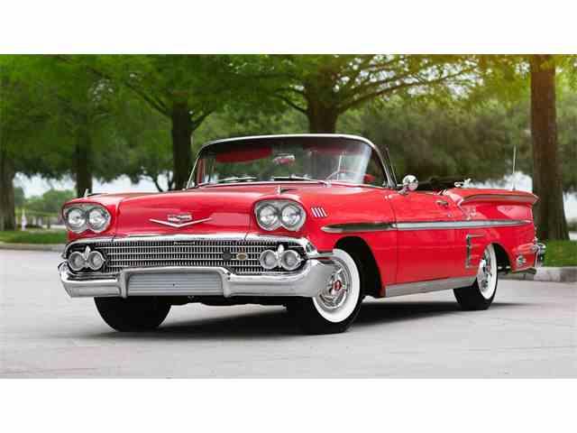1958 Chevrolet Impala | 976433