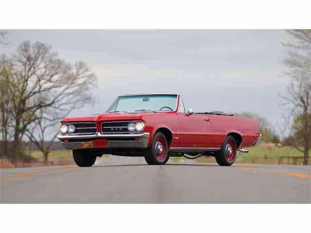 1964 Pontiac GTO | 976437