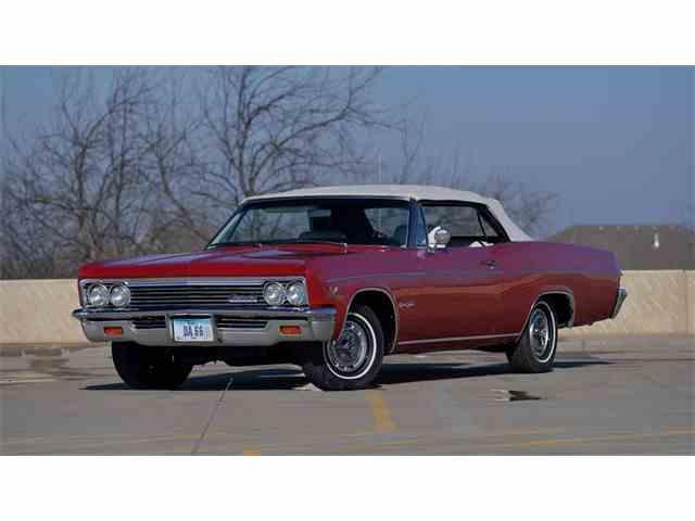 1966 Chevrolet Impala SS | 976443