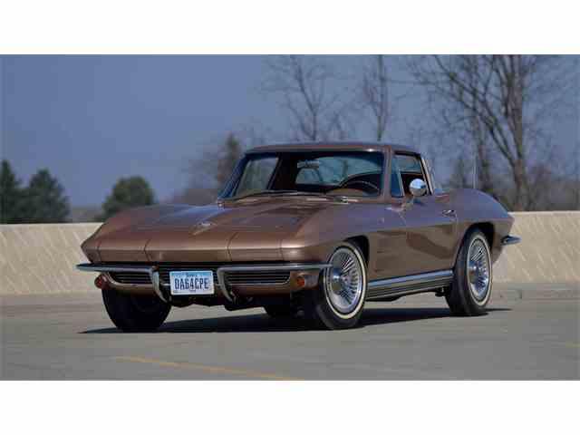 1964 Chevrolet Corvette | 976447