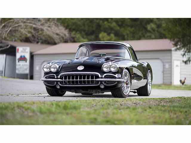 1958 Chevrolet Corvette | 976458