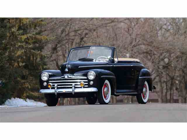 1947 Ford Super Deluxe | 976467