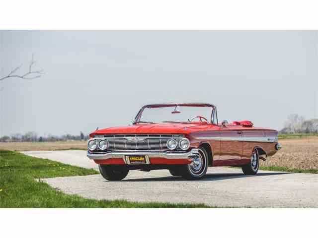 1961 Chevrolet Impala | 976469