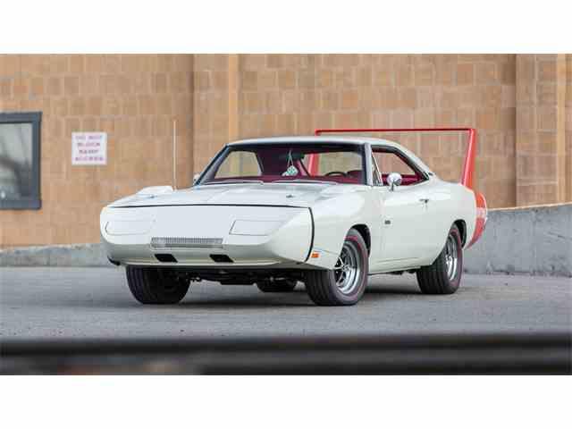 1969 Dodge Daytona | 976470