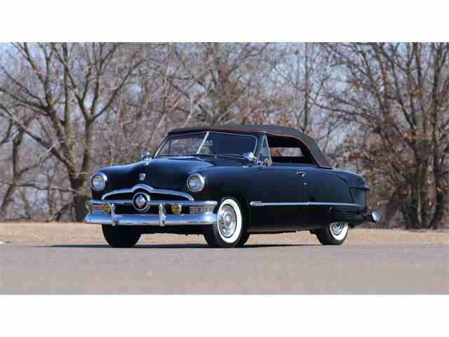 1950 Ford Custom | 976471