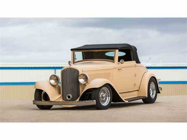 1932 Plymouth Roadster | 976472