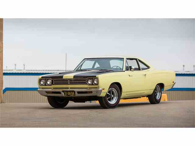 1969 Plymouth Road Runner | 976475