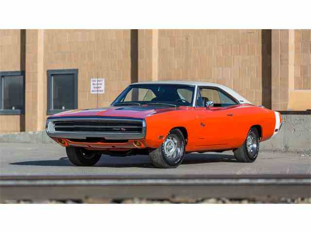 1970 Dodge Charger R/T | 976476