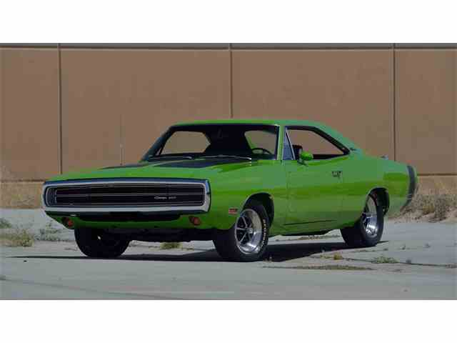 1970 Dodge Charger 500   976477