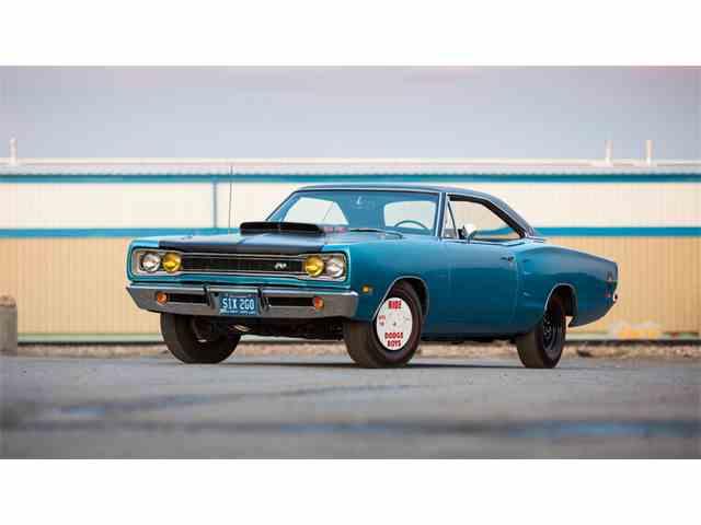 1969 Dodge Super Bee | 976478
