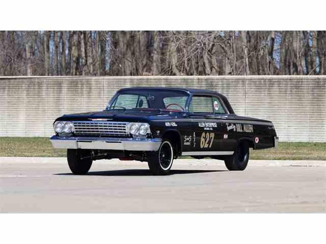 1962 Chevrolet Impala SS | 976481