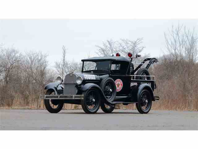 1929 Ford Model A | 976484