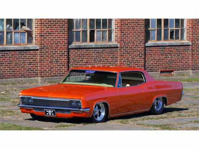 1966 Chevrolet Caprice | 976486