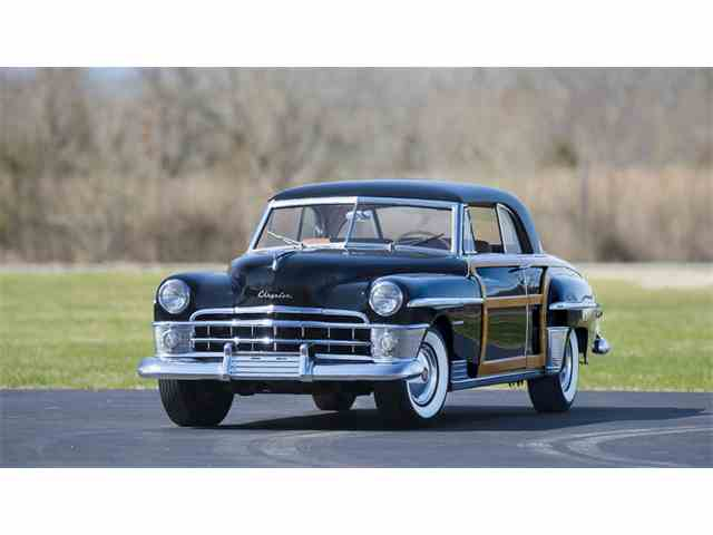 1950 Chrysler Town & Country | 976489