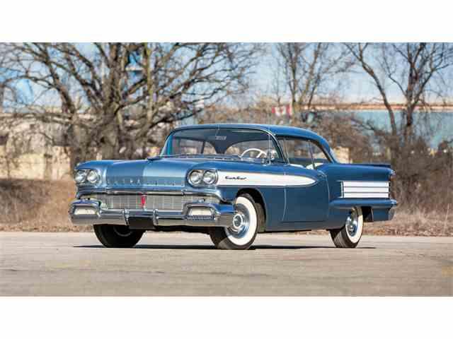 1958 Oldsmobile 88 | 976490