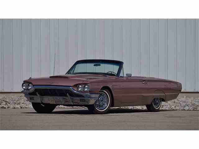 1965 Ford Thunderbird | 976491