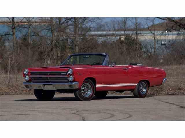 1966 Mercury Cyclone GT | 976494