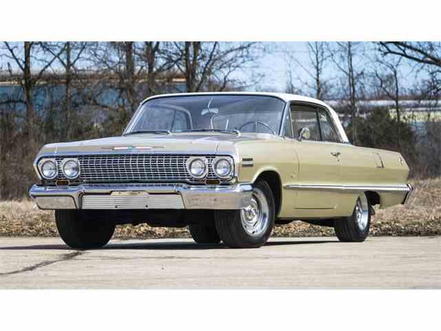 1963 Chevrolet Impala | 976496
