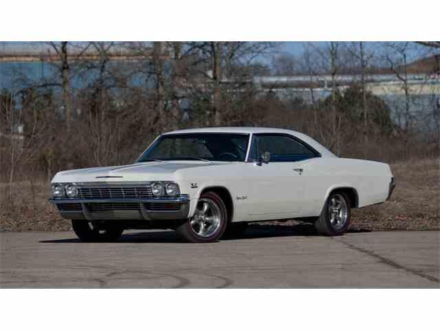 1965 Chevrolet Impala SS | 976497