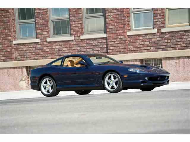 1998 Ferrari 550 Maranello | 970065
