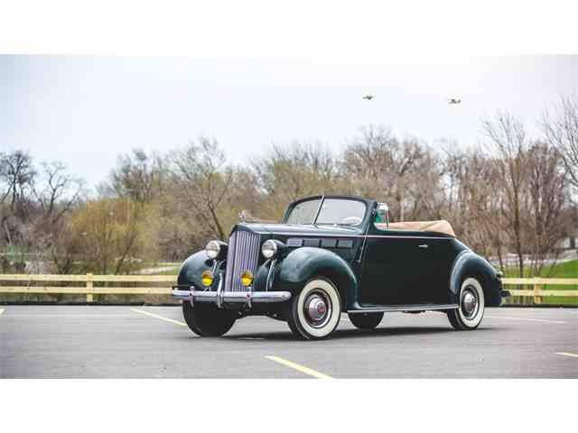 1938 Packard Six | 976500