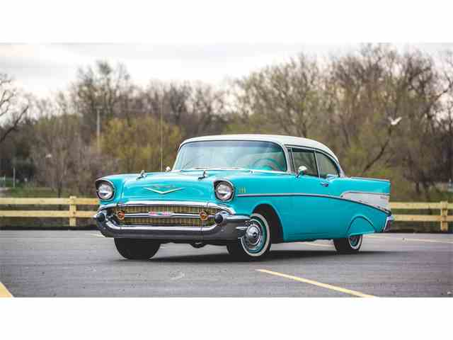 1957 Chevrolet Bel Air | 976502