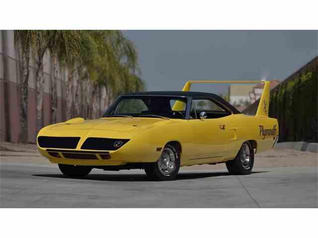 1970 Plymouth Superbird | 976505
