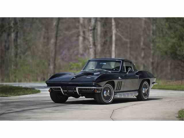 1966 Chevrolet Corvette | 976509