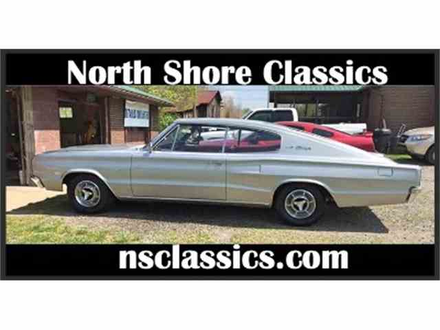1966 Dodge Charger | 970651