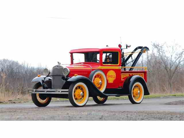 1930 Ford Model A | 976510