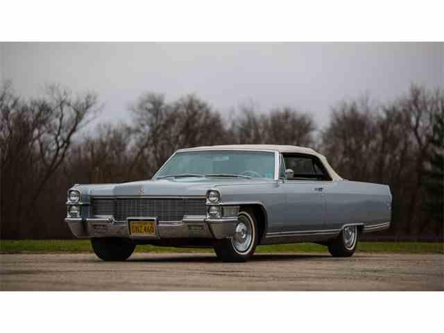 1965 Cadillac Eldorado Biarritz | 976511