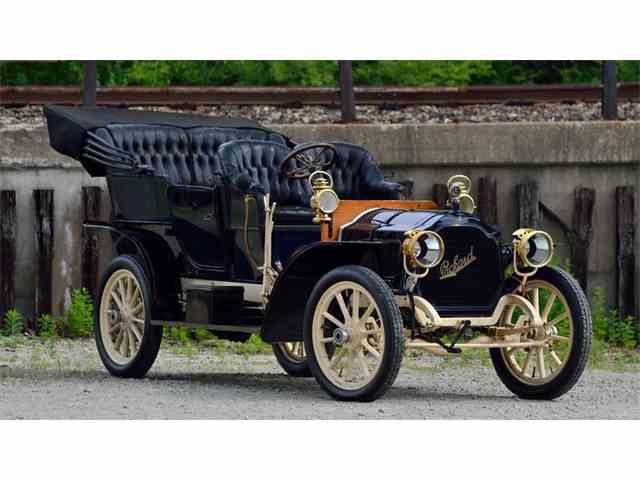 1906 Packard Model S | 976517