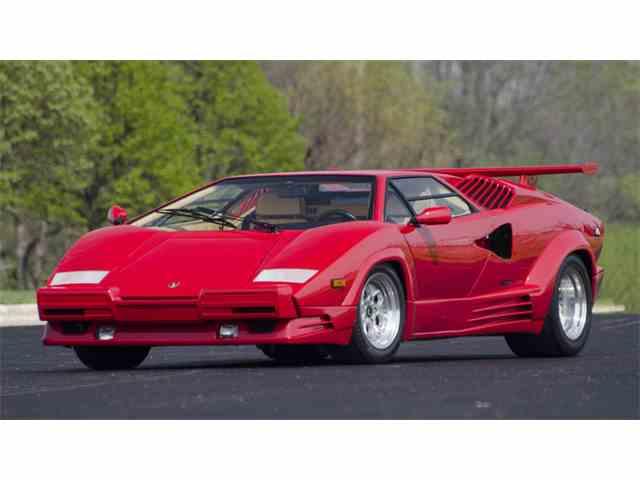 1989 Lamborghini Countach | 976522