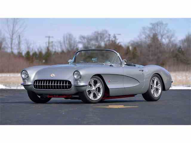 1957 Chevrolet Corvette | 976525