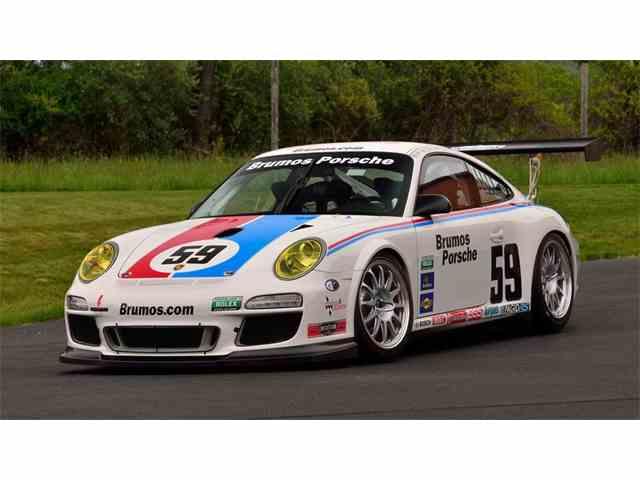 2012 Porsche 911 GT3 Cup 4.0   976526