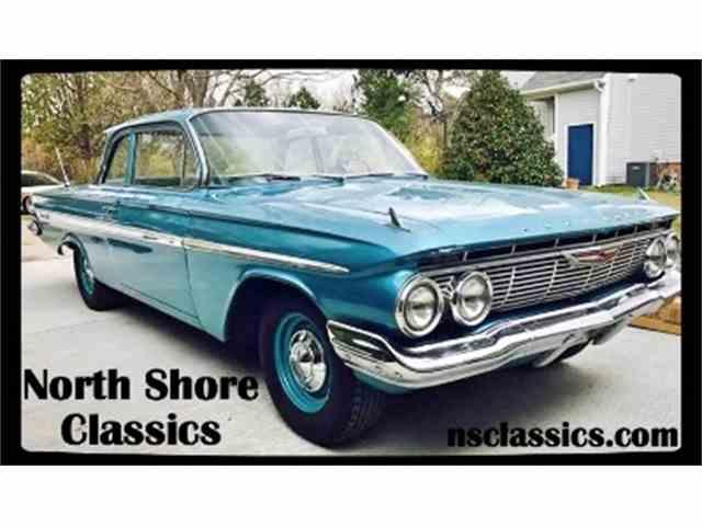 1961 Chevrolet Impala | 970653