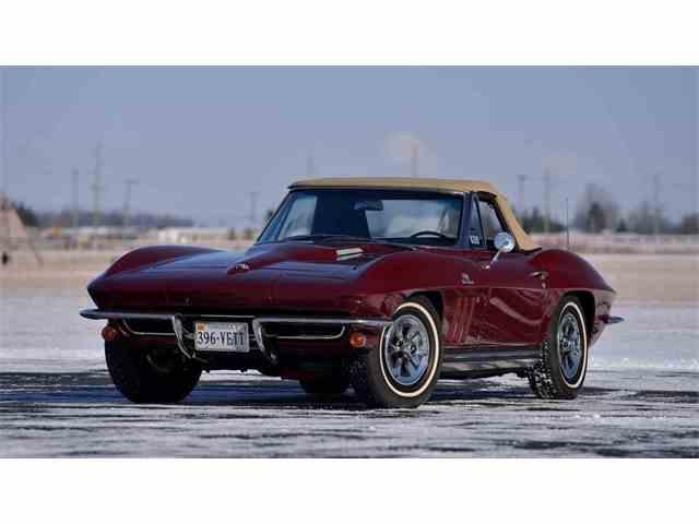 1965 Chevrolet Corvette | 976533